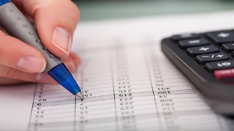 образец заполнение счета-фактуры на услуги