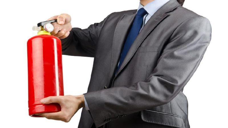 инструкция ответственного за пожарную безопасность