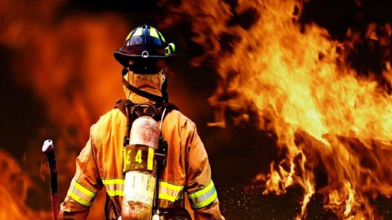 ответственный за пожарную безопасность в организации