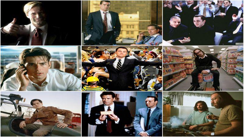 мотивирующие фильмы про бизнес и успех