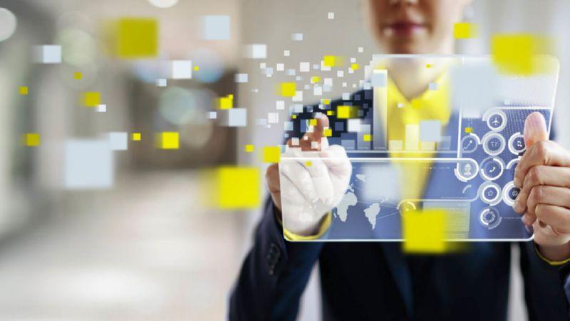 бизнес-технологии