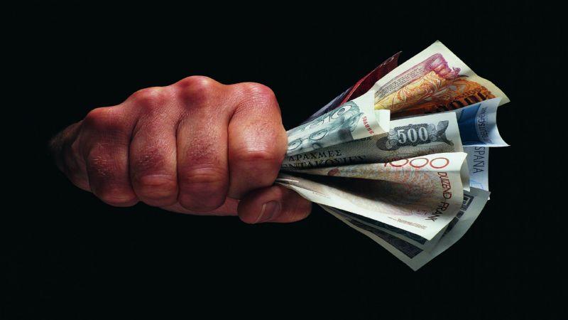 образец приказа об удержании из заработной платы излишне выплаченных сумм