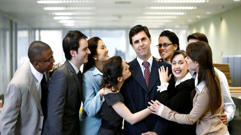 стили управления руководителя