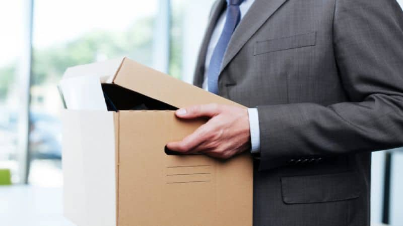 правовые последствия незаконного перевода и увольнения работников