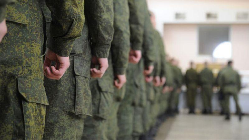 Увольнение в связи с призывом армию