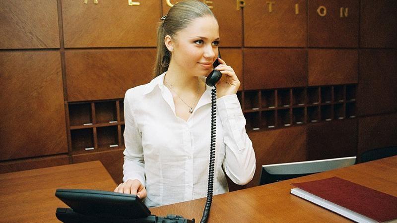 функции администратора гостиницы