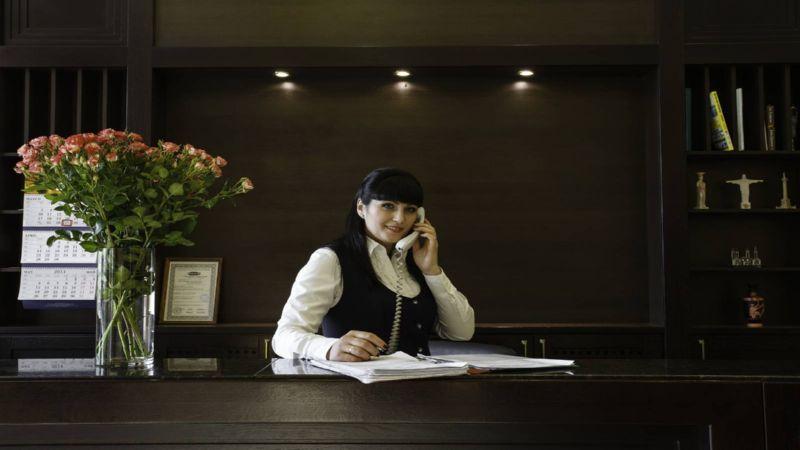 должностные обязанности администратора гостиницы