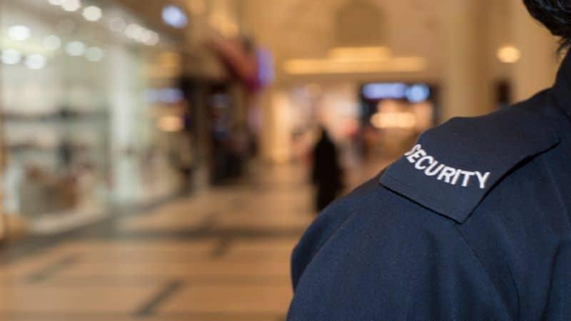 должностные обязанности охранника