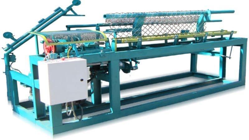 оборудование для производства сетки