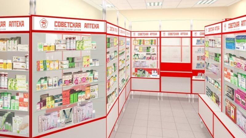 отзывы о франшизе Советская Аптека