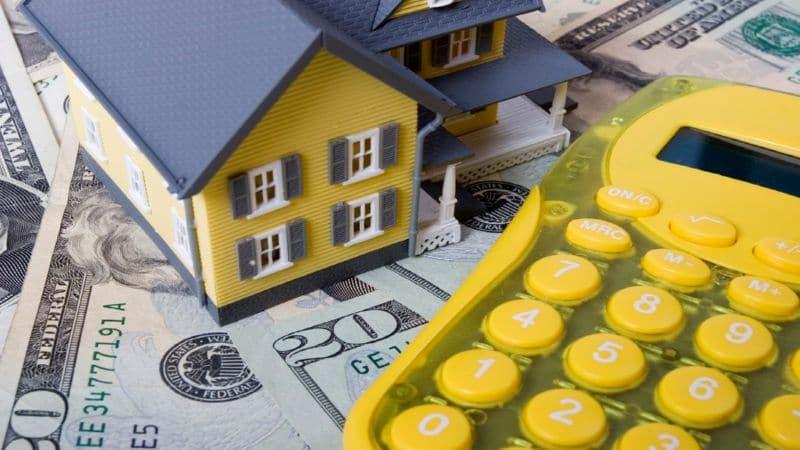 налог на имущество ИП