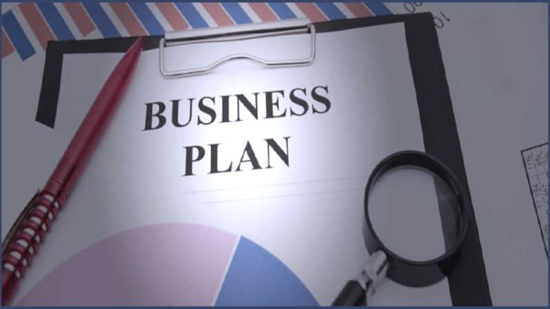 презентация бизнес идеи