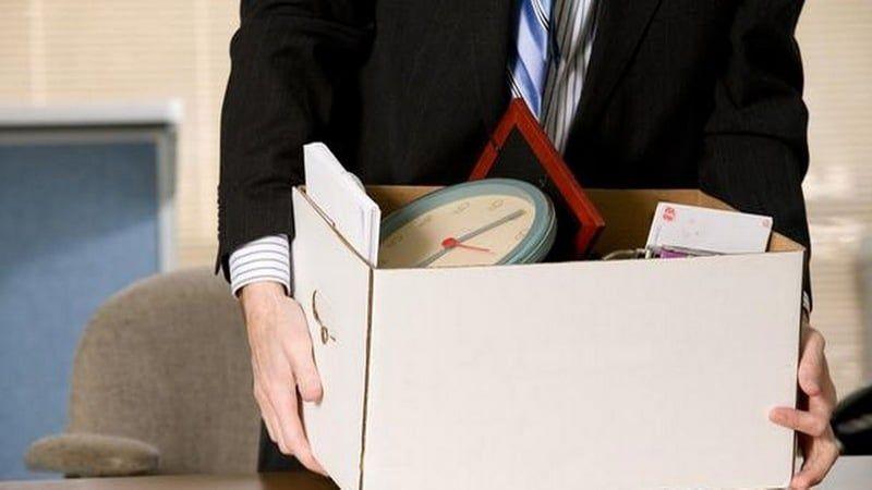 статьи трудового кодекса об увольнении