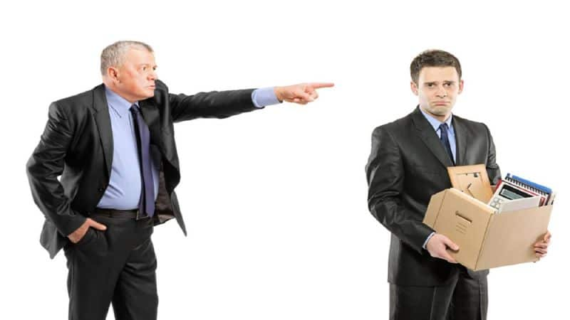 увольнение за несоответствие занимаемой должности статья ТК РФ
