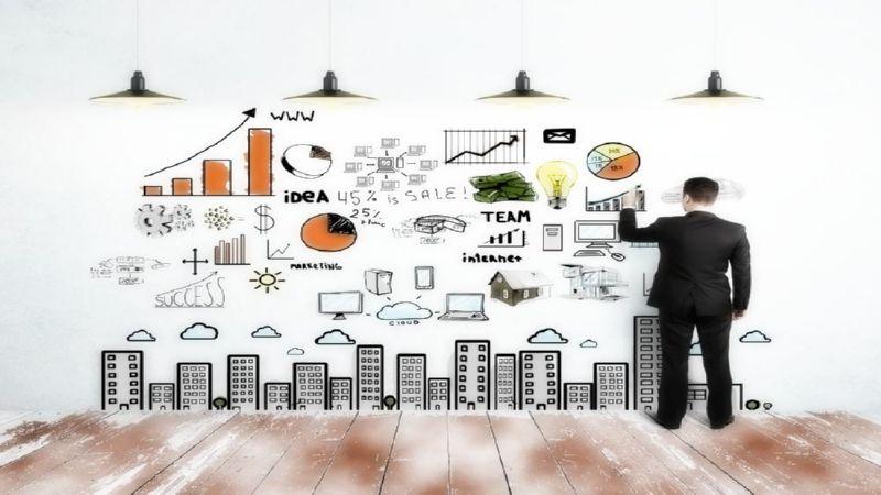 необычные идеи для бизнеса с минимальными вложениями