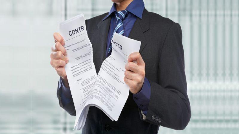 увольнение по статье несоответствие занимаемой должности