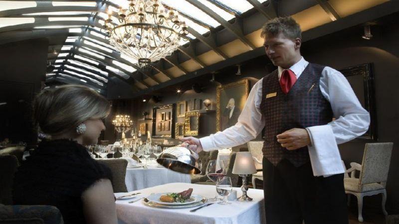 должностная инструкция официанта ресторана