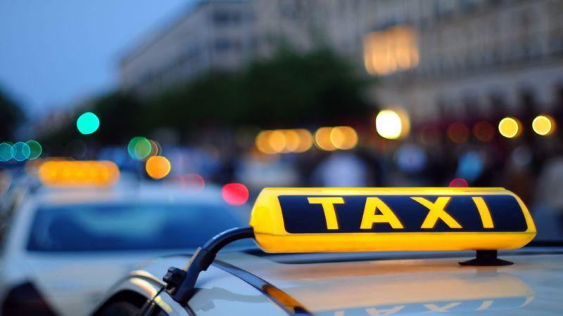 как оформить лицензию на такси