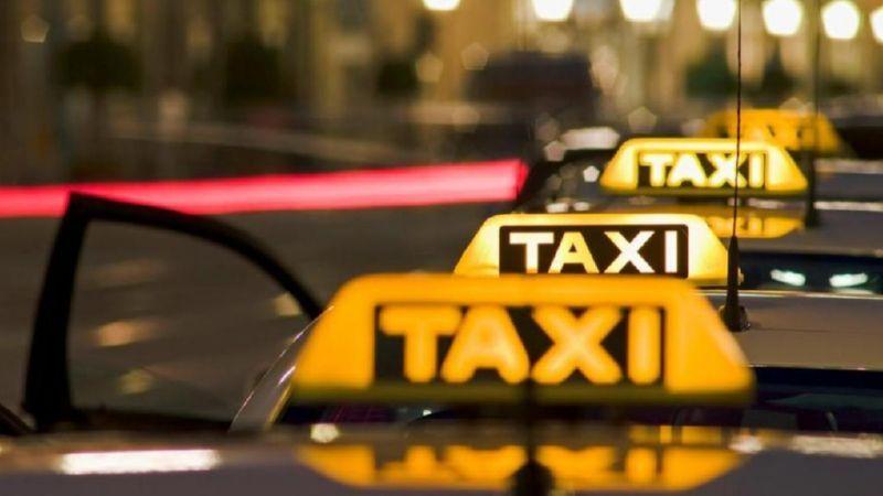 как получить лицензию таксиста