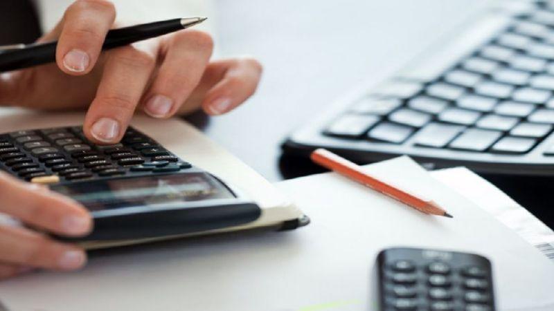расчет подоходного налога с заработной платы