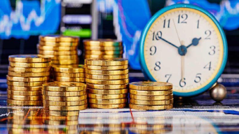 коэффициент общей платежеспособности