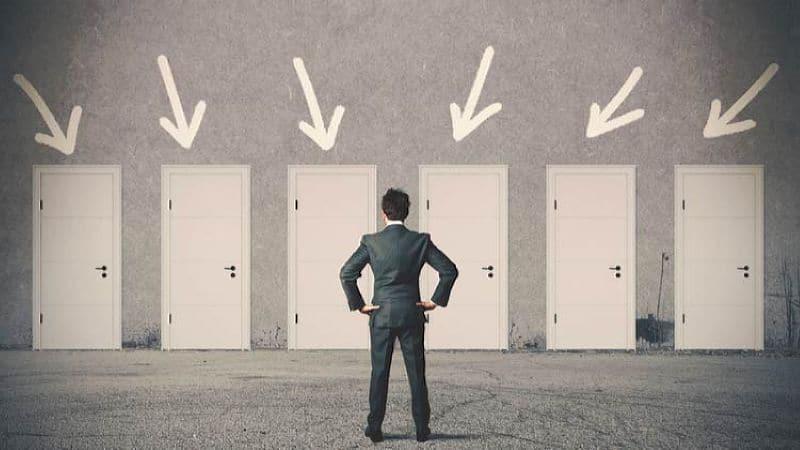 выбор ниши для бизнеса с нуля