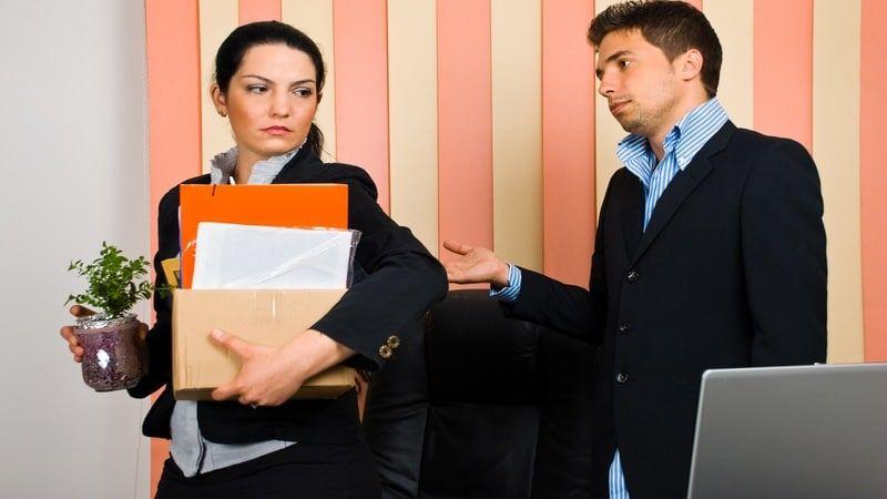как рассчитать выходное пособие при ликвидации организации